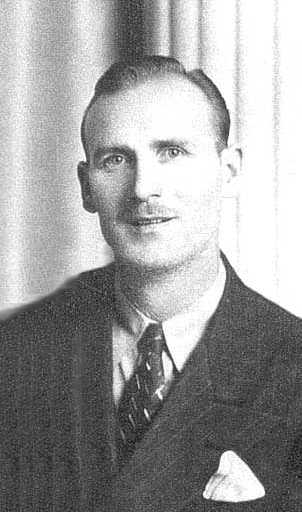 Orson Pratt Galbraith Brown (Nee Pratt Orson Brown) 1905-1960