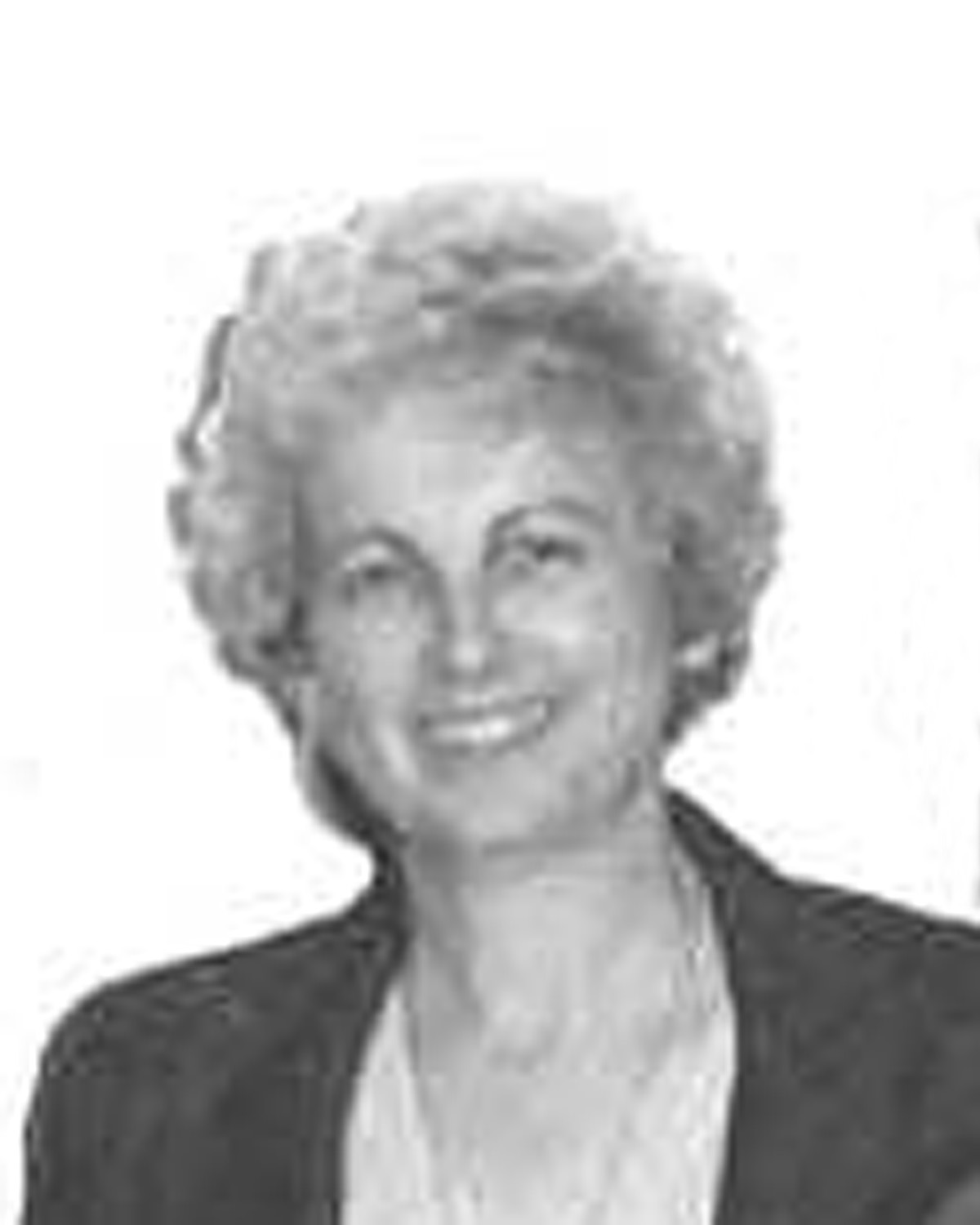 Colleen Brown Burt 1935-1996
